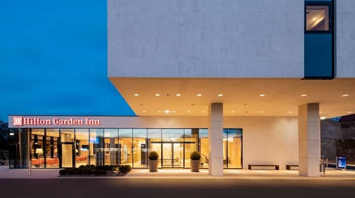 Bildcopyright Hilton.com